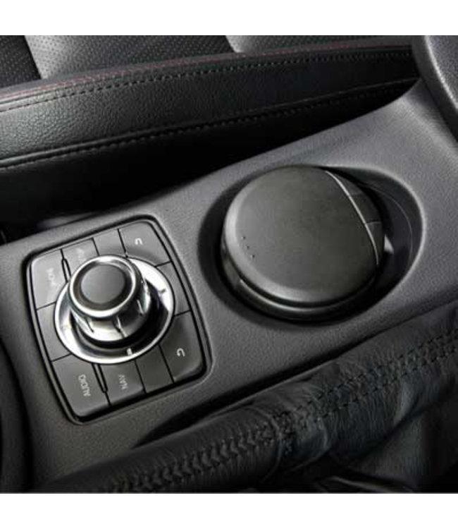 Mazda CX-5 KF ab 2017 Aschenbecher für den Getränkehalter original