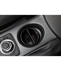 Mazda CX-5 KF ab 2017 Getränkehaltereinsatz