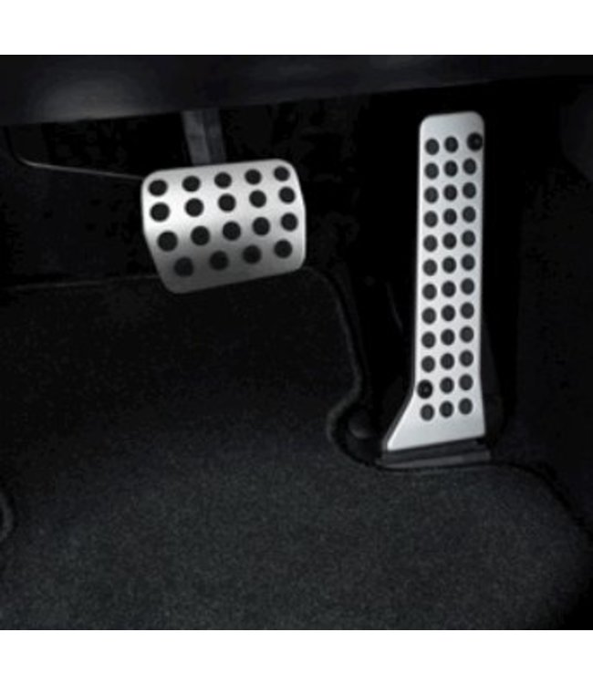 Mazda CX-5 KF Automatik Alu Brems- + Gaspedal original nur für Automatikgetriebe