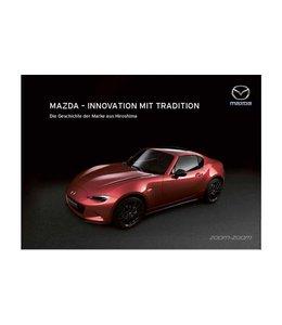 Buch Mazda Innovation mit Tradition Die Geschichte der Marke aus Hiroshima
