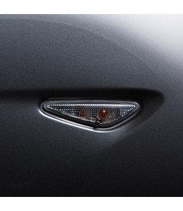 Mazda MX-5 ND Seitenblinker (abgedunkelt) Ein Satz für links und rechts.