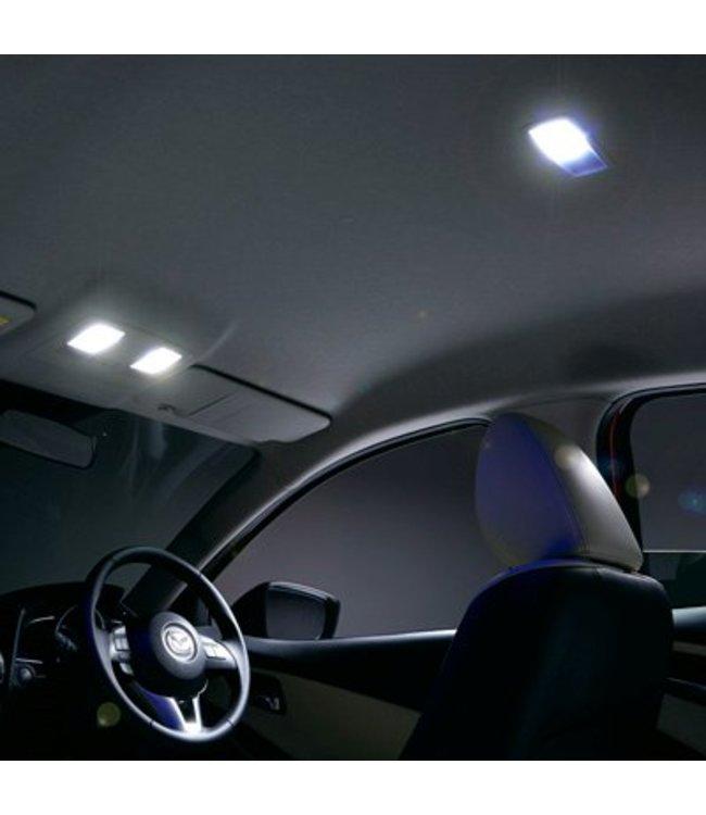 Mazda 6 GJ GL Stufenheck LED Innenbeleuchtung original NEU ab 08.2012