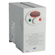 LSIS SV004iC5-1F 0.4kW variateur de fréquence avec filtre CEM