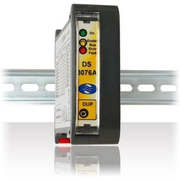 LAM DS3076A Mikroschrittregler programmierbar 2-6 Arms, 20-65 Vac