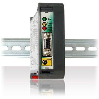 LAM DS5084 entraînement microstep avec Modbus-RTU (RS485), programmable, 2-4 Arms, 45-160 Vdc