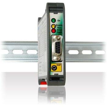 LAM DS5041 Mikroschrittregler Modbus-RTU (RS485), programmierbar, 0.3-1.4Arms, 18-50Vdc
