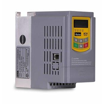 Parker AC10G-11-0025-BF 0.4kW Frequenzumrichter, EMV Filter