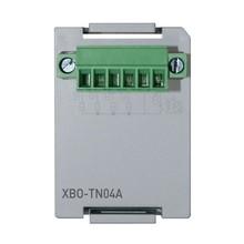 LSIS XBO-TN04A Optionsmodul 4 dig. Transistor-Ausgänge für XEC