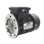 Parker MR-4P00220-20-B0T01-0000 2.2kW Asynchronmotor mit Flanschmontage
