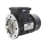 Parker MR-4P00400-10-B0T01-0000 4kW Asynchronmotor mit Fussmontage