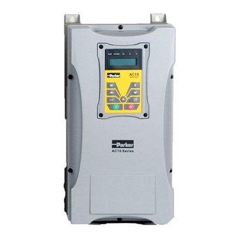 Parker 16G-11-0070-BF 1.5kW Frequenzumrichter, EMV Filter, IP66