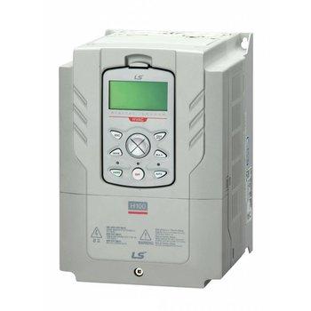 LSIS LSLV0022H100-4COFN Frequenzumrichter 2.2kW, EMV-Filter