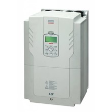 LSIS LSLV0370H100-4COFD Frequenzumrichter 37kW, EMV-Filter
