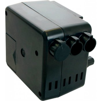 Transmotec AC/DC Transformator DDL-230-24 230VAC / 24VDC 3A