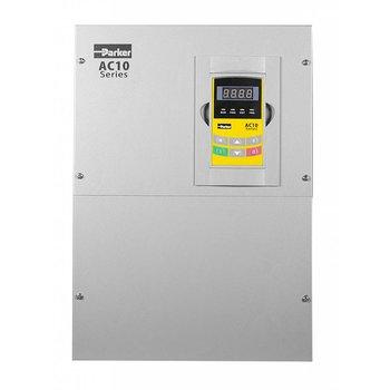Parker AC10G-47-0750-BF 37kW Frequenzumrichter, EMV Filter