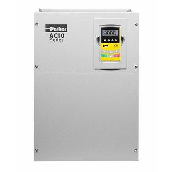 Parker AC10G-48-1500-BF 75kW Frequenzumrichter, EMV Filter
