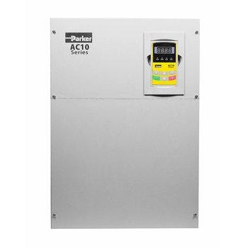 Parker AC10G-49-2200-BF 110kW Frequenzumrichter, EMV Filter
