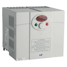 LSIS Testgerät - SV022iC5-1F 2.2kW Frequenzumrichter mit EMV Filter
