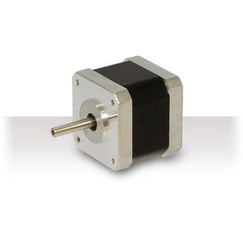 LAM Testgeräte - Kombipaket aus Schrittmotor NEMA17 0.4Nm, Regler und Programmieradapter