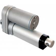 Transmotec Produit de test - Moteur linéaire / vérin électrique DLA-24-10-A-100-IP65