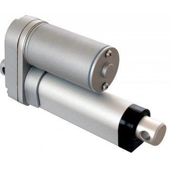 Transmotec Testgerät - Linear Motor / Linearantrieb DLA-24-10-A-100-IP65