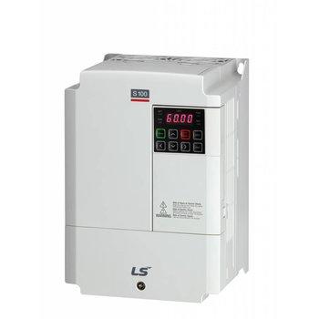 LSIS LSLV0055S100-4EOFNS 5.5kW Frequenzumrichter, EMV Filter