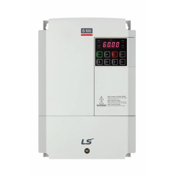 LSIS LSLV0110S100-4EOFNS 11kW Frequenzumrichter, EMV Filter