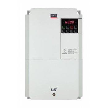 LSIS LSLV0185S100-4EOFNS 18.5kW Frequenzumrichter, EMV Filter