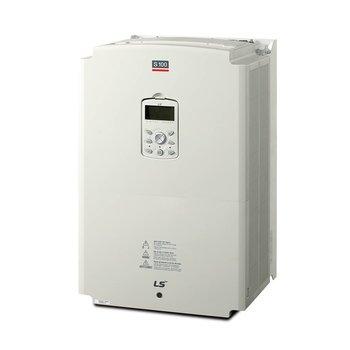 LSIS LSLV0450S100-4COFDS 45kW Frequenzumrichter, EMV Filter