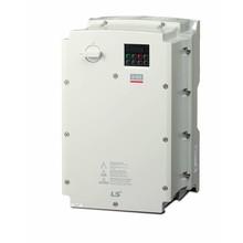 LSIS LSLV0055S100-4EXFNS 5.5kW Frequenzumrichter, EMV Filter, IP66