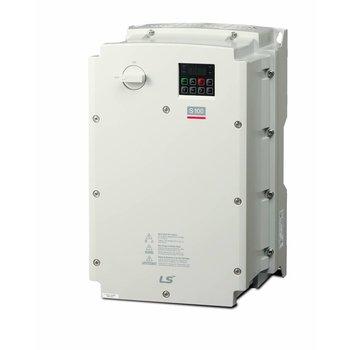 LSIS LSLV0110S100-4EXFNS 11kW Frequenzumrichter, EMV Filter, IP66