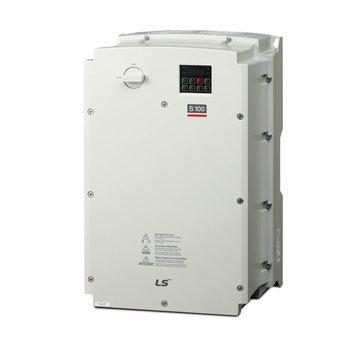 LSIS LSLV0150S100-4EXNNS 15kW Frequenzumrichter, IP66