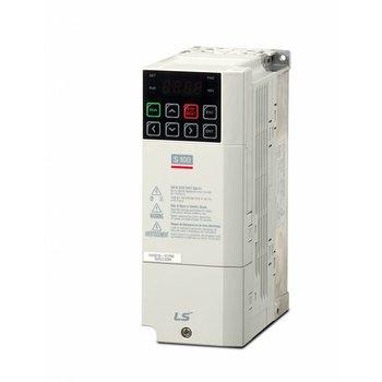 LSIS LSLV0004S100-4EOFNS 0.4kW Frequenzumrichter, EMV Filter