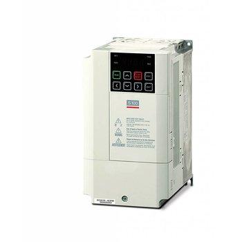 LSIS Testgerät - LSLV0015S100-4EOFNS 1.5kW Frequenzumrichter, EMV Filter + Programierkabel