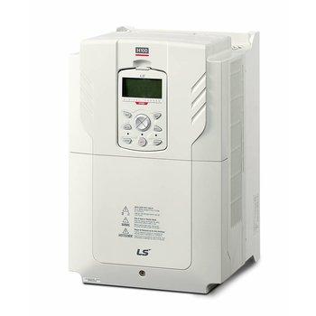 LSIS LSLV0220H100-4COFN Frequenzumrichter 22kW, EMV-Filter