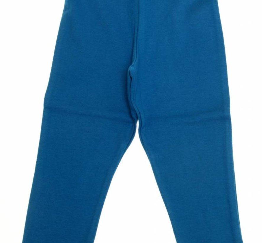 Legging blauw van DUNS