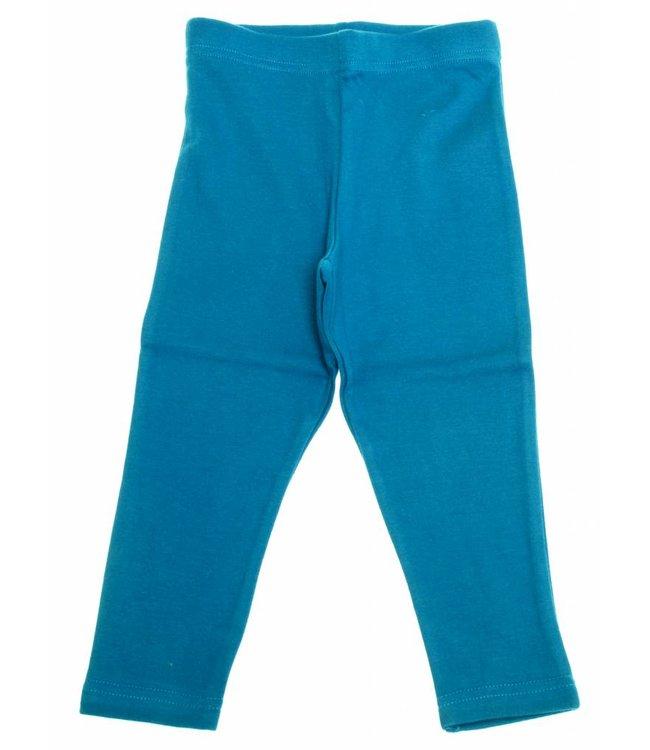 DUNS Sweden legging felblauw