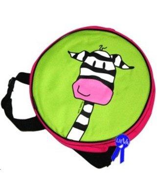 Loeke Look LAATSTE: Zebra rugzak
