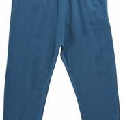 Maxomorra Legging petrolblauw