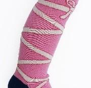 Ubang mt 25-28, ballerina sokken