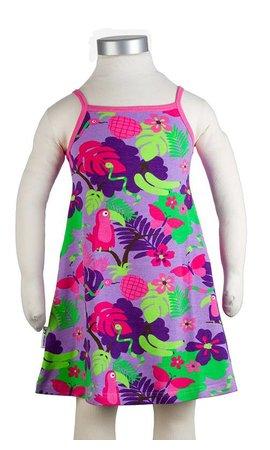 JNY Design strandjurkje 'tropic'