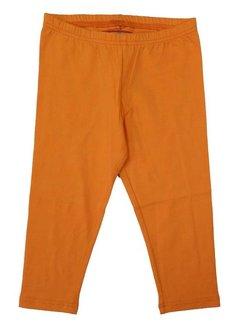 LoveStation22 3/4 Legging Malou, oranje