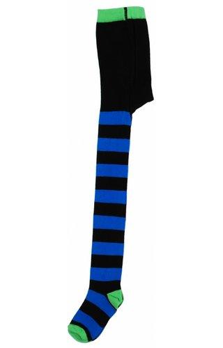 DUNS Sweden Maillot blauw zwart