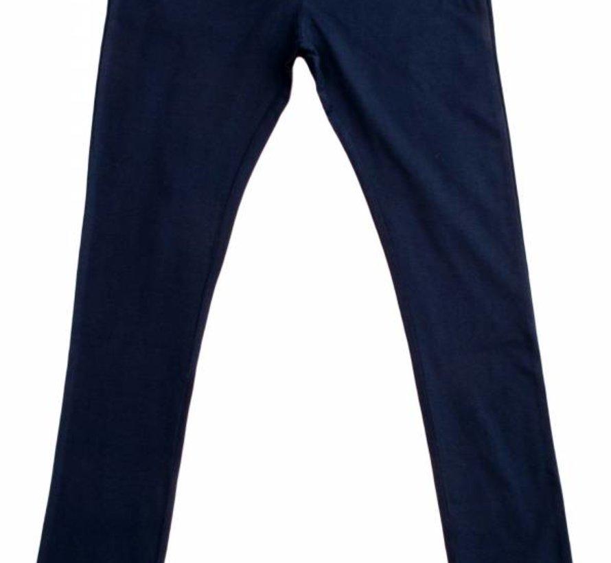 legging indigoblauw van More than a fling