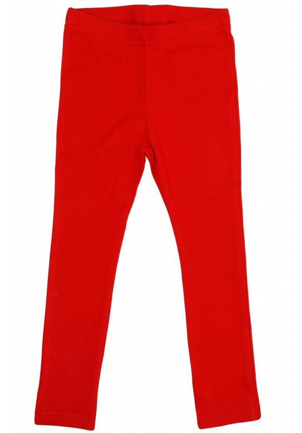 legging rood van More than a fling