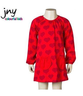 JNY Design Jurkje met hartjes