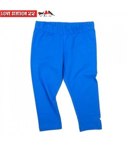 LoveStation22 Legging Robin, blauw, 3/4
