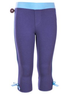 4funkyflavour Legging 'Want you so bad' lila