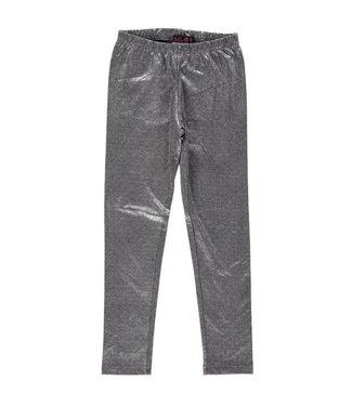 LoFff Zilveren legging lang