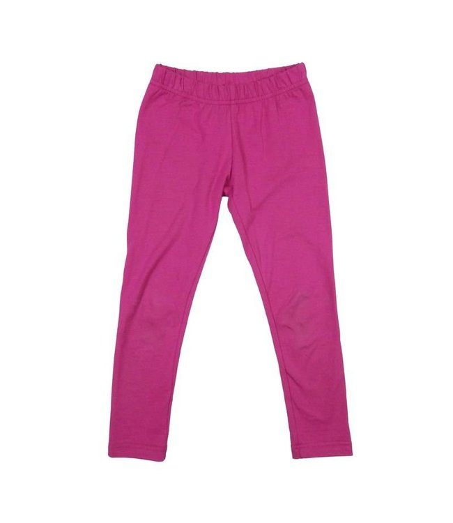 LoFff Legging roze, lang model.
